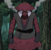 Steam Armour Anime