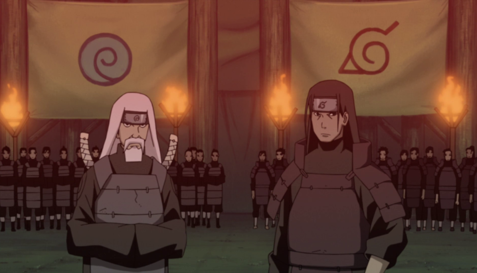 Uzumaki Clan | Narutopedia | FANDOM powered by Wikia