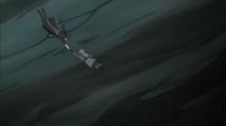 Guren salva Yukimaru