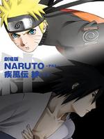 Naruto Shippūden la Película Lazos