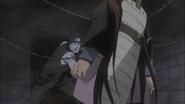 Kisame Assassina Fuguki
