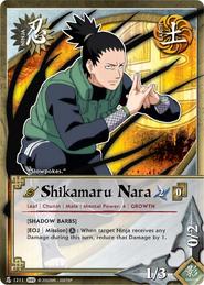 Shikamaru WoW