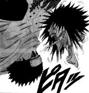 Shino para o ataque