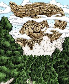Shukaku Manga