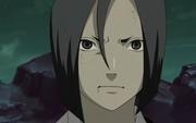 Sora el primer Pseudo-Jinchūriki visto en la serie