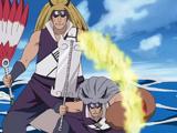 Trésors du Rikudô Sennin