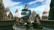 Vila oculta da Nuvem
