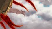 Kurama com 8 caudas