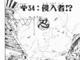 Naruto Capitolo 34