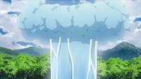 Chōjurō's Surprise Attack