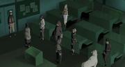 La mayoría de los 11 de Konoha se reúnen