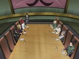 Naruto Shippūden - Episódio 394: O Novo Exame Chūnin