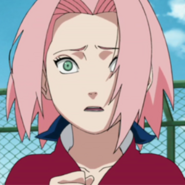 Sakura-Genin