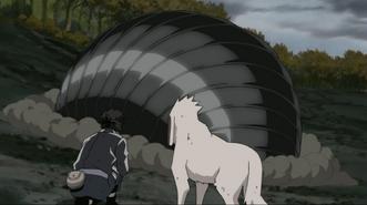 Segmented Iron Dome