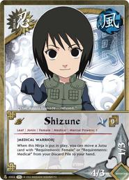 Shizune TP2