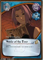 Sonrisa de los dos BP