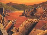 Деревня Скрытых Водоворотов