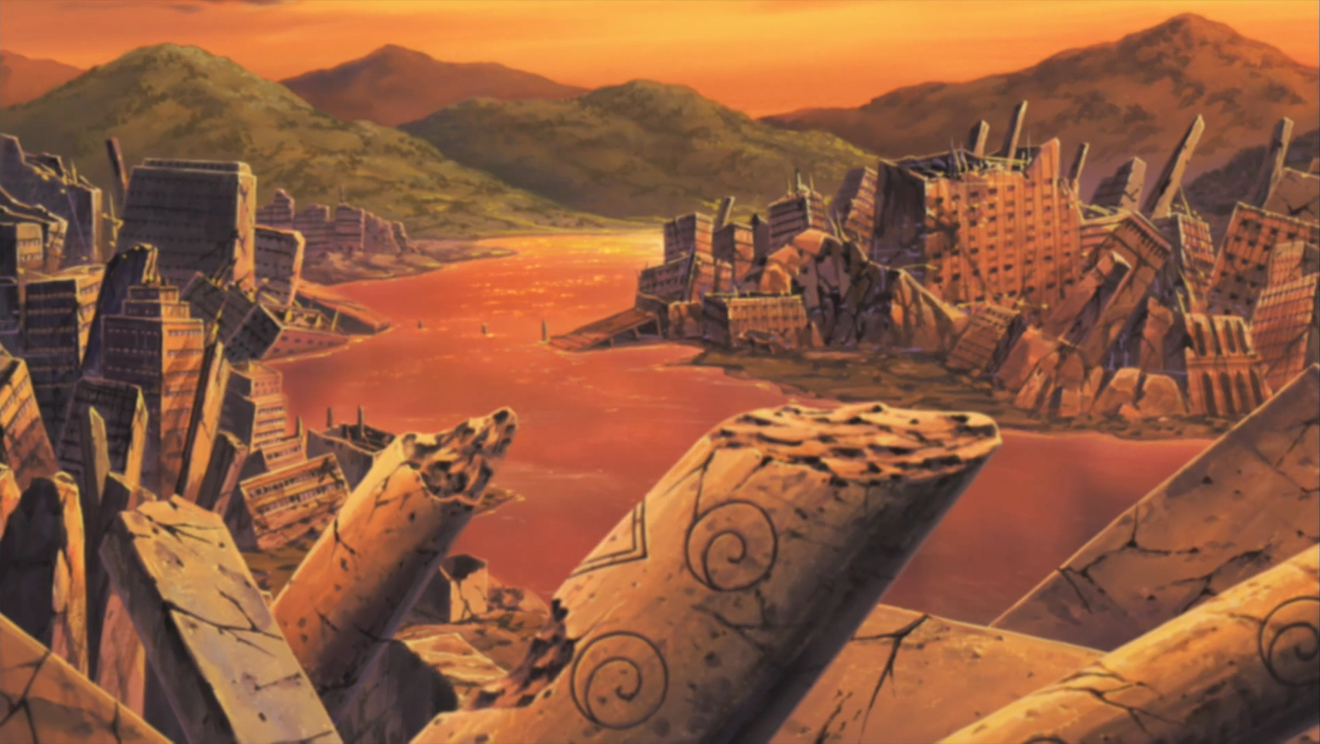 Land of Whirlpools | Narutopedia | FANDOM powered by Wikia