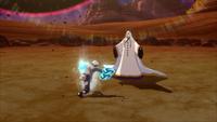 Kamui Shuriken (Kakashi - Game)