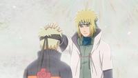 Minato & Naruto