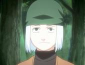 Mizuki de joven