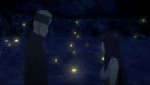 Naruto se le declara a Hinata