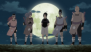 Sound Four | Narutopedia | FANDOM powered by Wikia