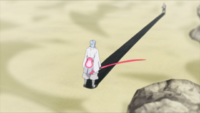 Técnica de Imitação pela Sombra (Urashiki - Anime)