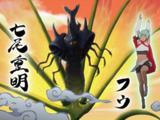 Transformaciones de Fū