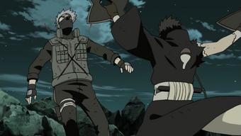 Obito Uchiha Wiki Naruto Fandom