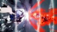 Sasuke, naruto kampf1