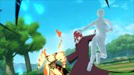 Caminho Humano (Nagato - Game)
