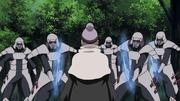 Chiyo kontra Samurajowie