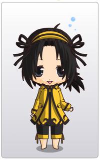 Kitty Chibi (Usuário DHSC)