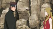 Konohamaru reveals himself