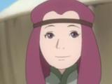 Mãe de Ryōgi