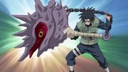Mazo de Concha Invocado Anime