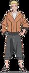 Naruto O Último (Casual)