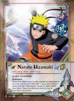 Naruto Uzumaki 2 HS