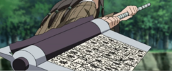 Shibuki Espada Anime
