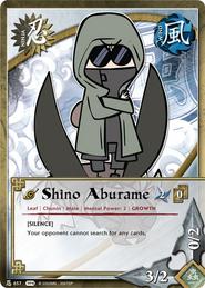 Shino chibi TP4