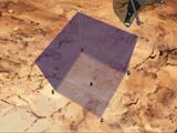Formação das Quatro Chamas Violeta