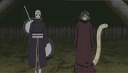 Akatsuki listo para la batalla