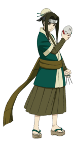 Haku | Narutopedia | FANDOM powered by Wikia