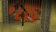 Naruto se vuelve a encontrar con Kurama