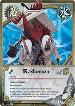 Rashomon ST