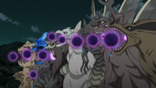Tailed Beast Balls