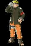 Naruto (O Último)
