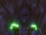 Statua Diabolica anelli