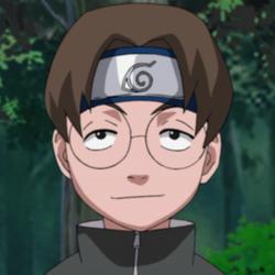 Udon Ise profilo 1